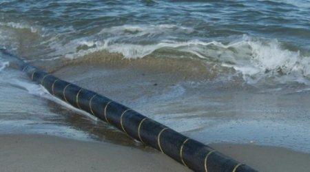 Новый энергомост в Крым уже сломался