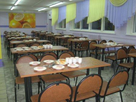 Прикарпатских школьников накормили червями в школьной столовой (ТВ, видео)