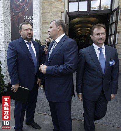 «Сонячна Рів'єра» або скандальний «Укрбуд» продовжує своє будівництво в місті Києві