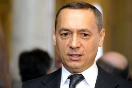 Регламентный комитет ВРУ рассмотрел заявление Мартыненко о сложении мандата