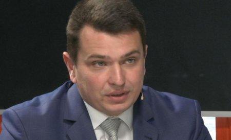 Сытник рассказал о развитии Антикоррупционного бюро