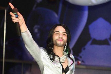 В Риге прошел конкурс красоты среди геев. Победил двойник Кончиты Вурст. ФОТО