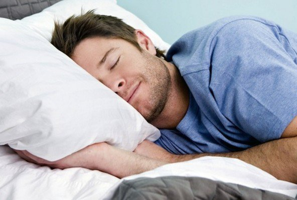 Правило 6/30: як гарантовано гарно висипатись