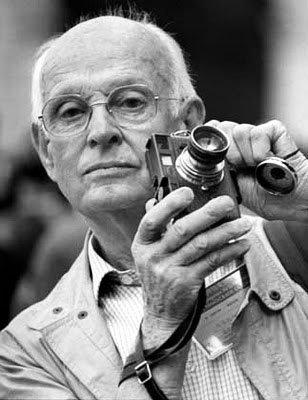 Цитаты известных фотографов и художников о фотографии