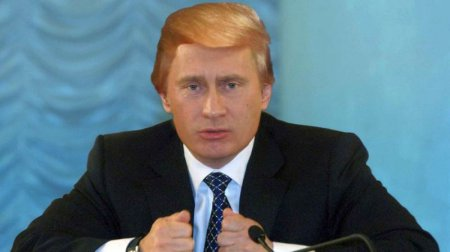 Еще один советник Трампа имеет тесные связи с Россией, - The Washington Post - Цензор.НЕТ 7542