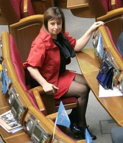 политик анна герман фото после пластики