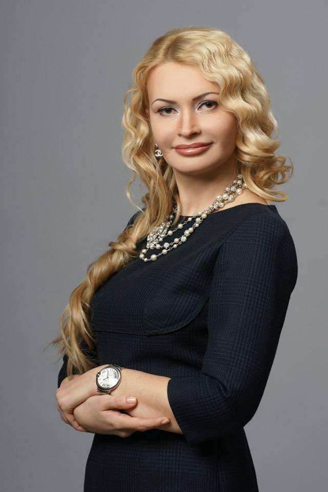 Светлана епифанцева фото