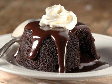 Наиболее калорийные десерты, которые вы считали любимыми и невредными!