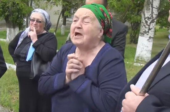 крымская татарка для знакомств