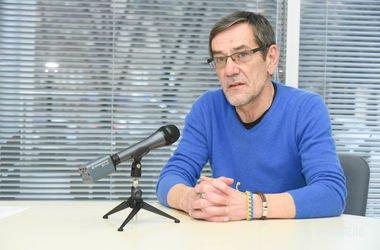 Актер Алексей Горбунов: Я требую назначить Надю Савченко Генпрокурором Украины! ВИДЕО 18+