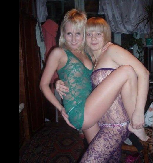 эта точно проститутка