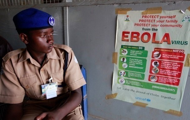 a study of the history of the ebola virus New study transforms understanding of virus origins and in existence for the entire evolutionary history of the of both ebola and influenza.