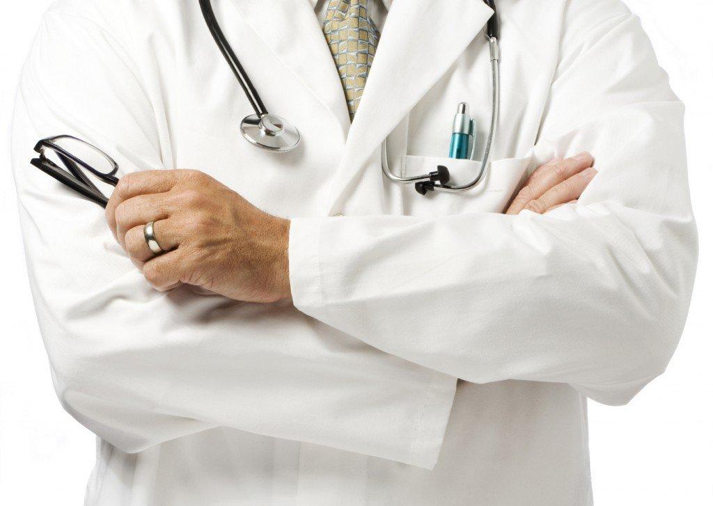 В Ужгородській районній лікарні новий головний лікар (ВІДЕО)