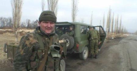 Документальный фильм о россиянах, воюющих на Донбассе. ВИДЕО