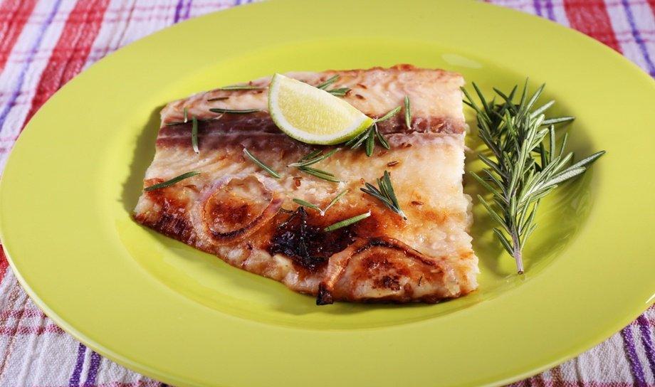 Пангасиус в духовке рецепт пошагово