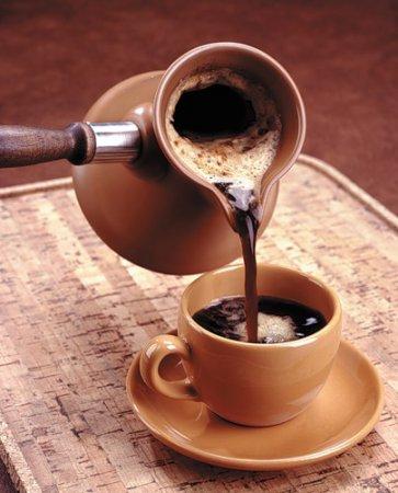 Неймовірні та корисні властивості кави для здоров'я