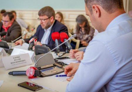 Киевская строительная мафия, приближенная к властям, одержала новую победу
