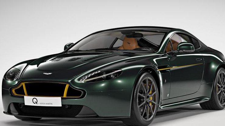 Версия для печати > Aston Martin выпустил особый ...: http://infokava.com/print:page,1,42790-aston-martin-vypustil-osobyy-avtomobil-foto.html