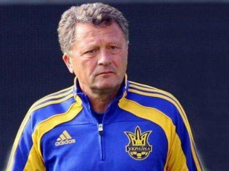 Чужие мозги. Кто будет спасать Шевченко от позора в сборной Украины