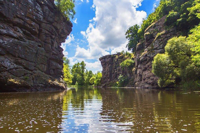 известные места украины фото территория