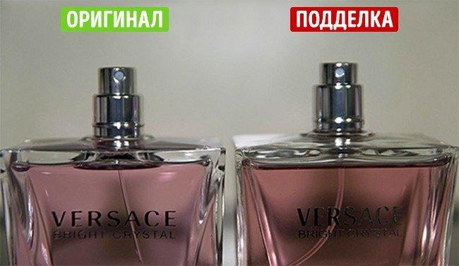 Как отличить оригинальный тестер парфюма от подделки