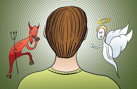 ТОП-12: Звички, які роблять нас нещасними
