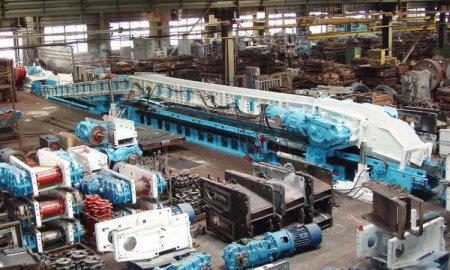 Оборудование разворованного завода в Луганской области будет строить вагоны для московского метрополитена