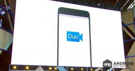 Google запустил приложение для видеозвонков под названием Google DUO