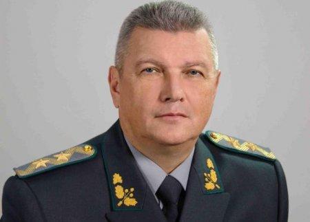 За несколько месяцев семья главного пограничника обзавелась недвижимостью в Киеве на 17 млн грн