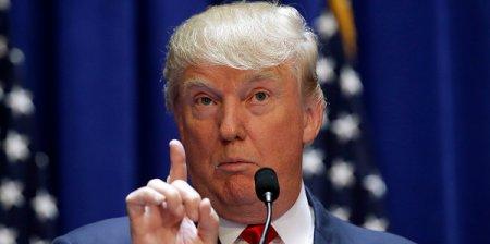 Дональд Трамп решил сменить руководство своей предвыборной кампании