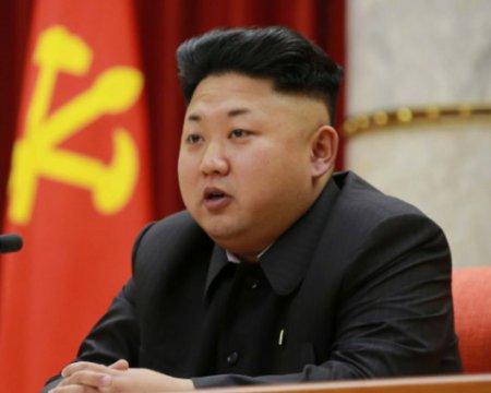 СМИ: В КНДР по приказу Ким Чен Ына казнили двух высокопоставленных чиновников
