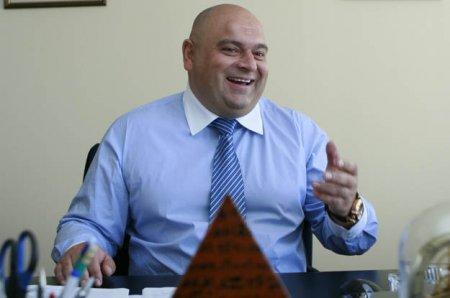 Прокурор Сус принял активное участие в снятии ареста со скважин компаний Злочевского