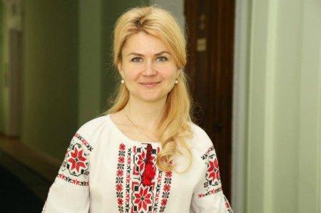 Харьковскую область возглавила 32-летняя блондинка. ФОТО