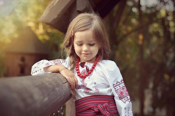 фото маленькіх дівчат