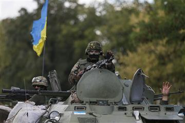 Как готовят украинских танкистов