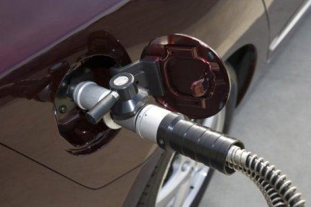 Что будет с ценами на газ для авто?