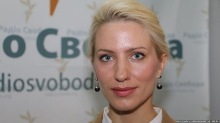 Залищук, вслед за Лещенко, объяснила каким образом ей досталась квартира в Киеве