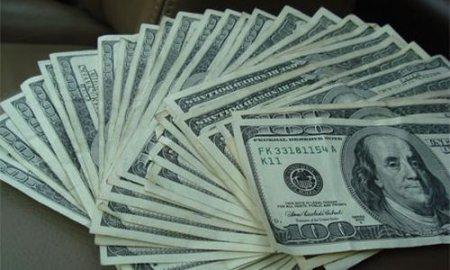 Во Львове появились фальшивые доллары, которые не отличить от настоящих. ВИДЕО