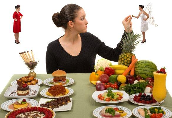 Силовые тренировки и питание для сжигания жира