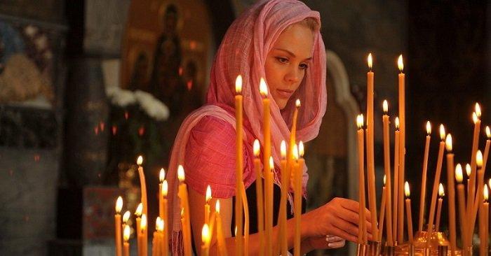 Молиться людей ли незнакомых можно за