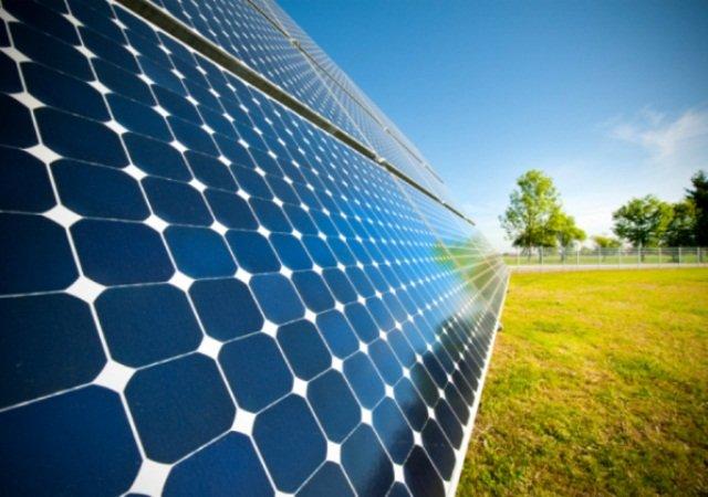 На Голопристанщині планується будівництво сонячної електростанції