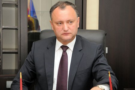 Потенциальный президент Молдовы назвал Крым частью России