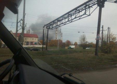 Во Львове более 500 000 человек остались без тепла вследствие аварии на ТЭЦ