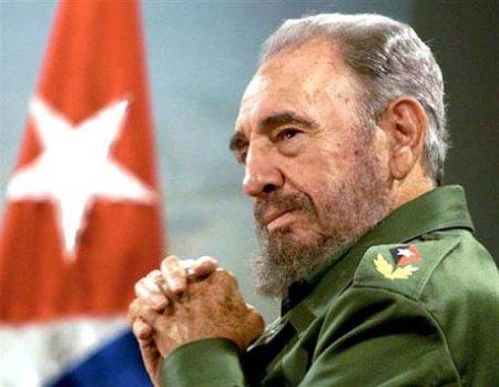 На Кубе сегодня хоронят Фиделя Кастро