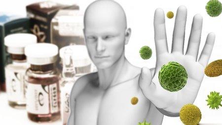 Головні ознаки зниженого імунітету