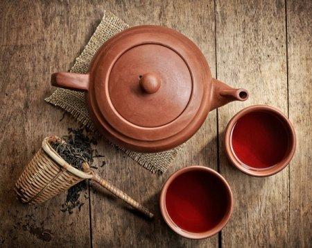 Десять чайних заборон