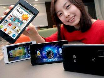 Китайский рынок смартфонов бьет все рекорды