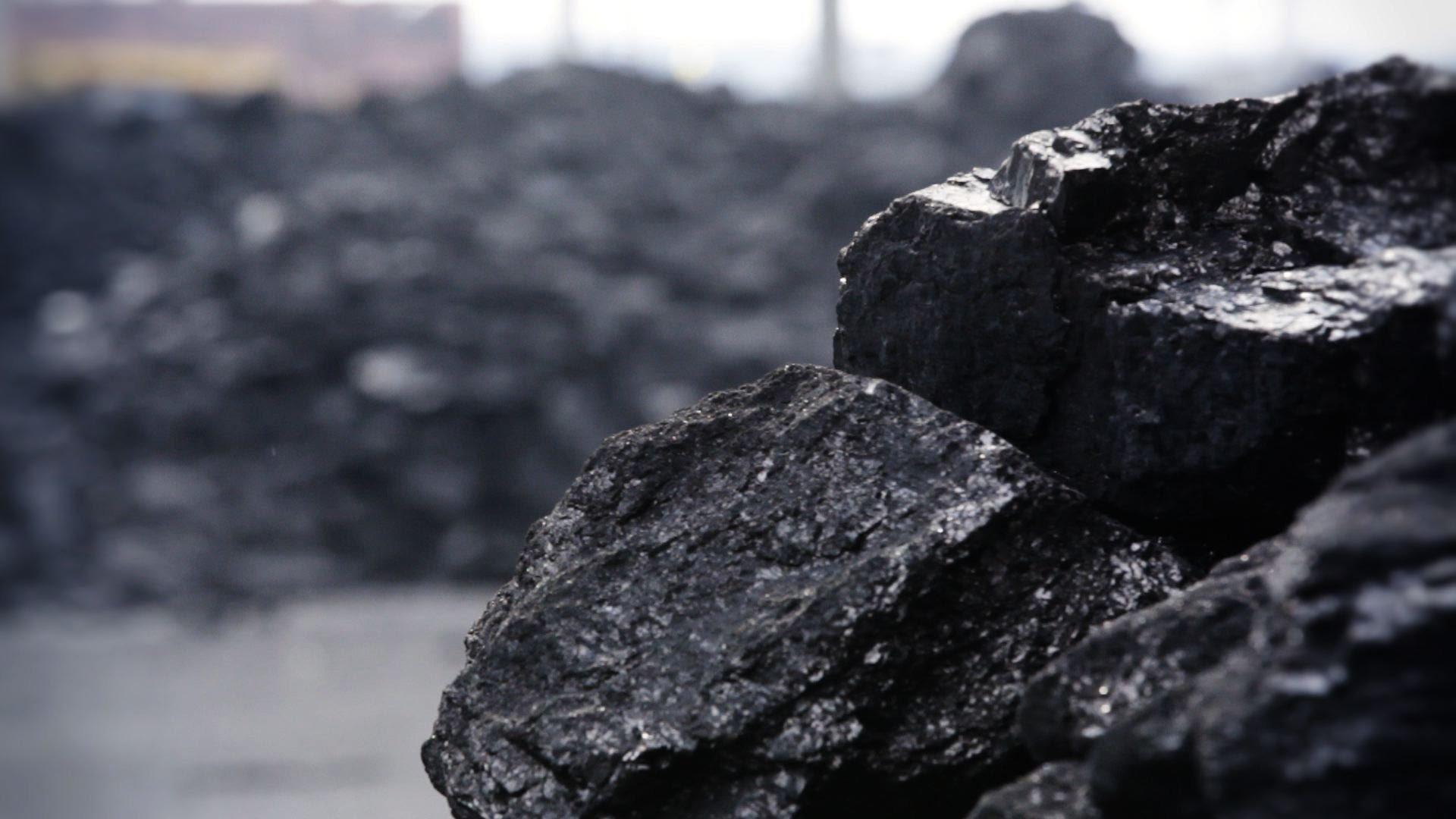ВУкраине занеделю выросли запасы угля наТС