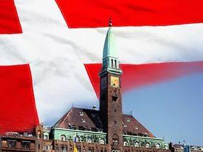 Дания полностью расплатилась с внешним долгом. Последняя сумма в $1,5 млрд выплачена сегодня