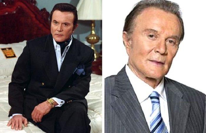 сериал мачеха мексика актеры